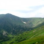 Бребенескул (2036 м)