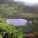 Озеро Івор